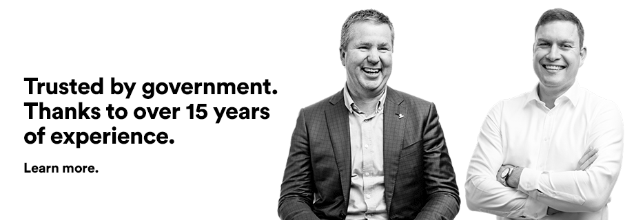 Macquarie Government is trusted by the Australian government with over 15 years of experience and 42% of all government agencies protected moving towards cyber security digital transformation