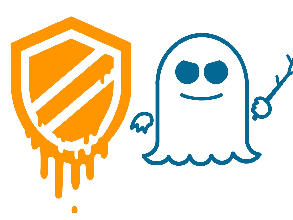 Meltdown and Spectre logo