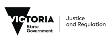 Victoria State Government | Justice and Regulation