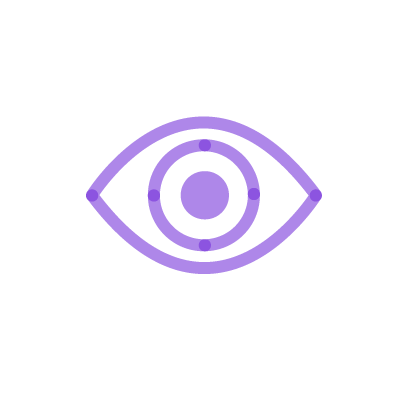 SIEMaaS, eye icon