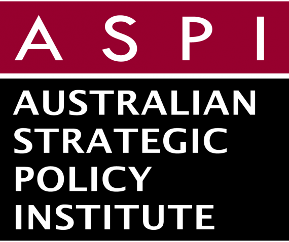 ASPI | Australian Strategic Policy Institute logo