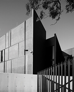 IC2 Building - Canberra Data Centre Campus