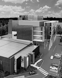 IC3E Data centres