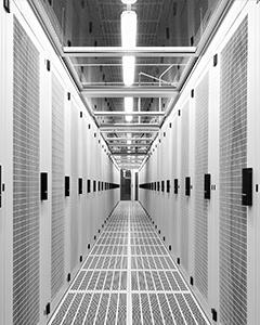 IC4 Hallway