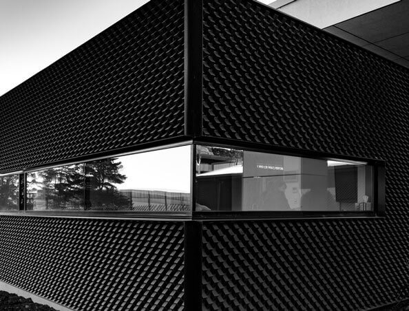 IC4 Canberra Bunker data centre   Macquarie Government